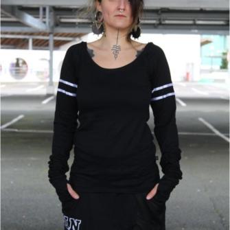 Tee Shirt Manche XTRA longues – BELLINE 2nd Choix
