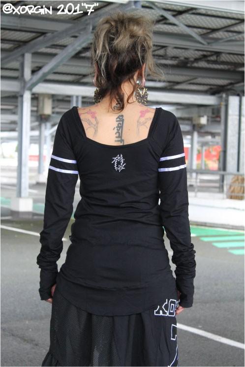 Tee Shirt Manche XTRA longues – BELLINE