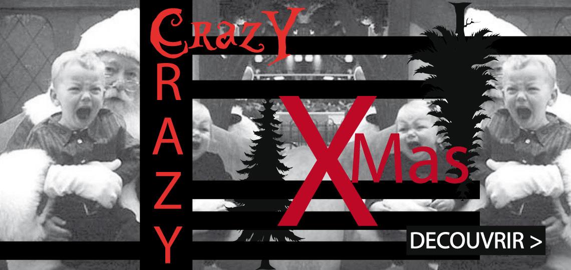 CrazY Xmas
