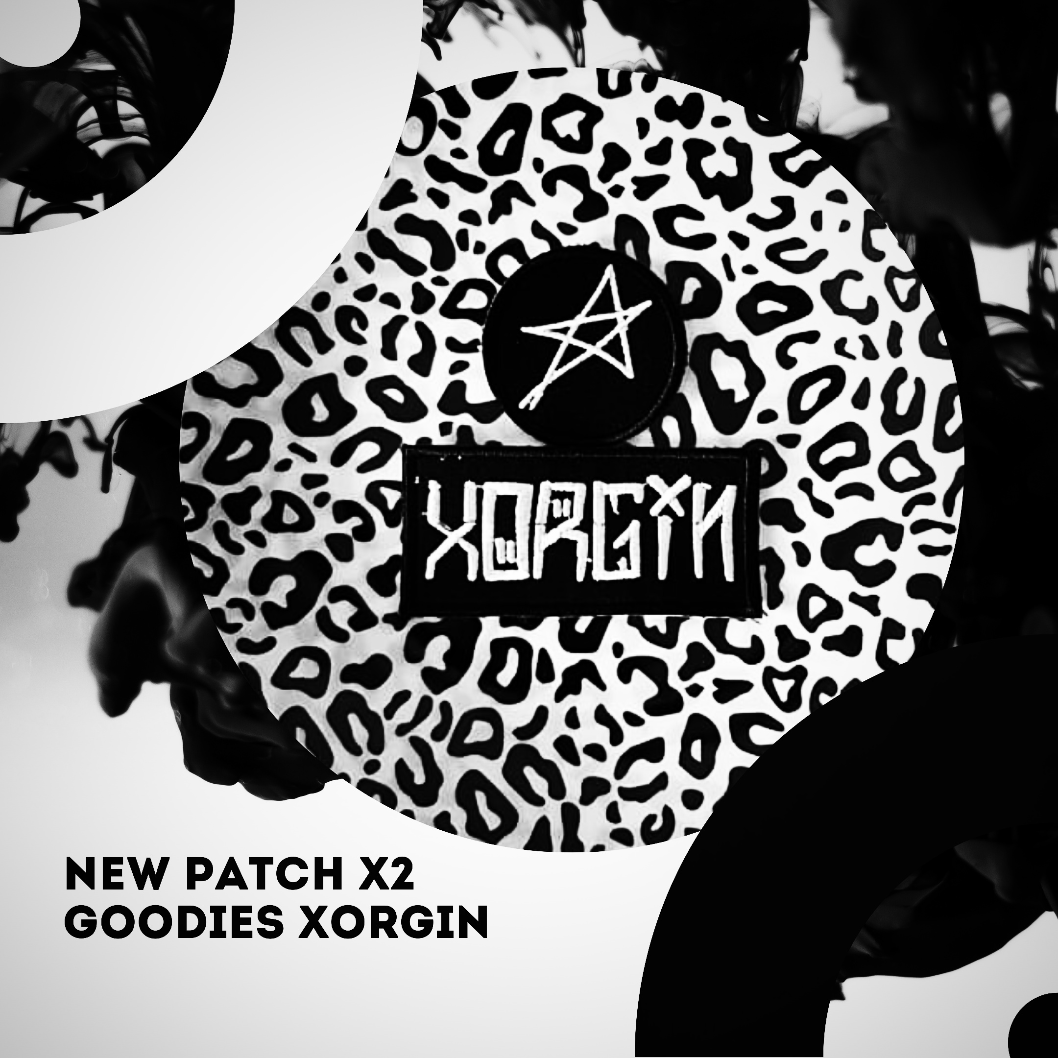 PATCH x2 – SUPPORT
