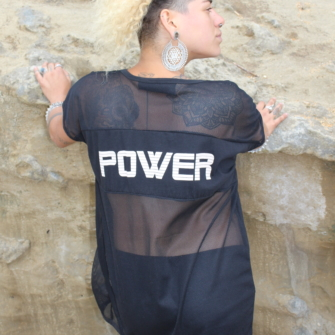 Top Maillot POWER uni
